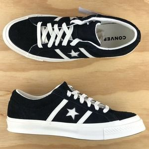 Converse One Star Academy Ox Suede Skating Shoes